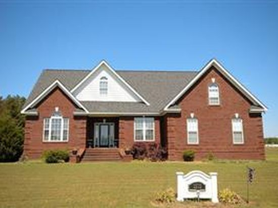 3132 Old Smithfield Rd, Princeton, NC 27569