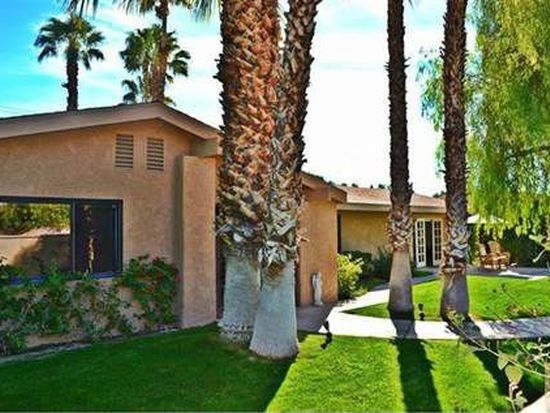 2890 N Farrell Dr, Palm Springs, CA 92262