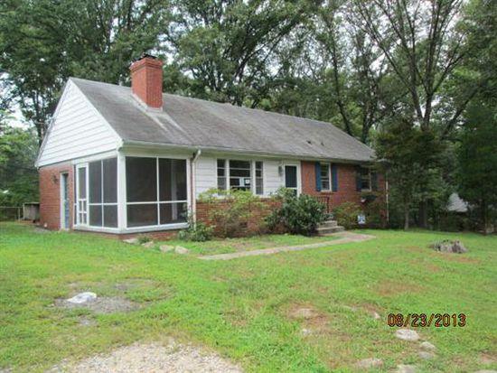1836 Netherwood Rd, Richmond, VA 23225