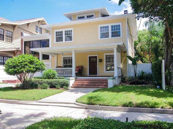 1605 W Richardson Pl, Tampa, FL 33606