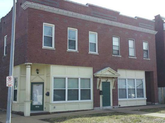 7200 Virginia Ave, Saint Louis, MO 63111