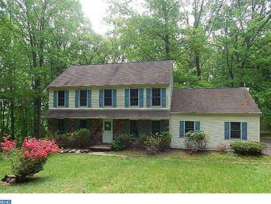 148 Valleyview Dr, Exton, PA 19341