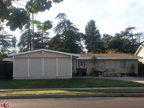 6903 Nita Ave, Canoga Park, CA 91303