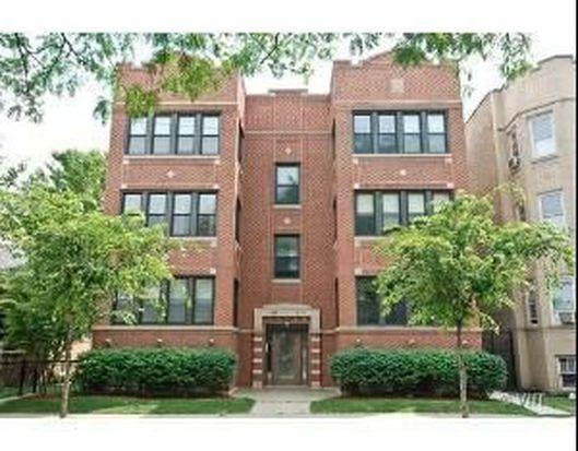2417 W Foster Ave # 3E, Chicago, IL 60625