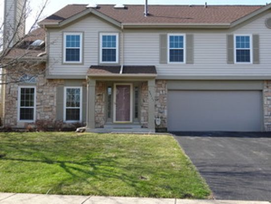 3S111 Timber Dr # 20-C, Warrenville, IL 60555