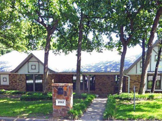 2012 Vista View Rd, Keller, TX 76262
