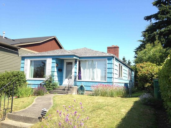 518 NE 88th St, Seattle, WA 98115