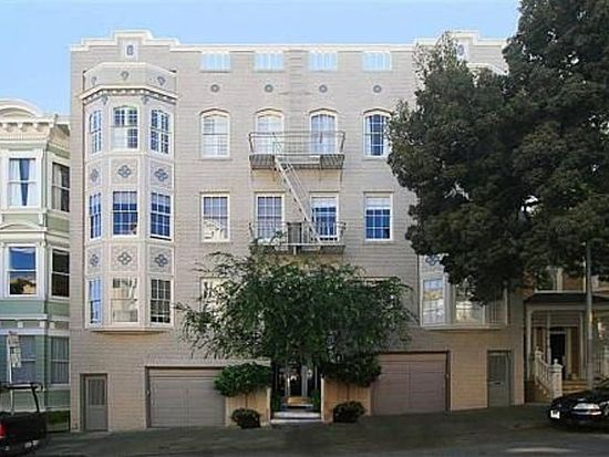 3065 Clay St APT 104, San Francisco, CA 94115