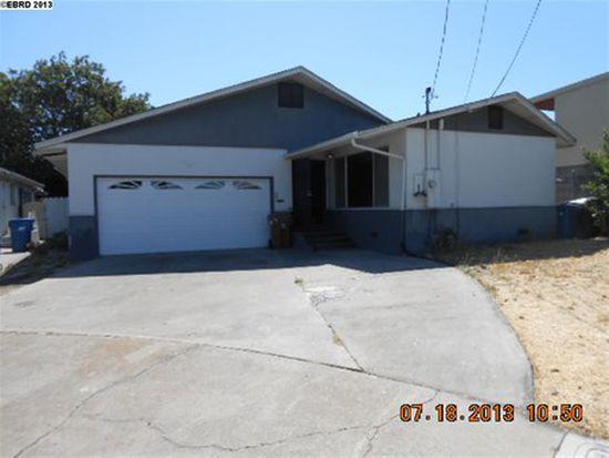 21 Kimball Ct, Antioch, CA 94509