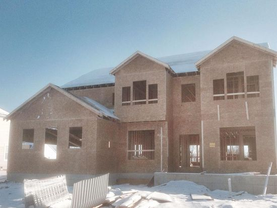7279 Patterson Pines Trl, Blacklick, OH 43004