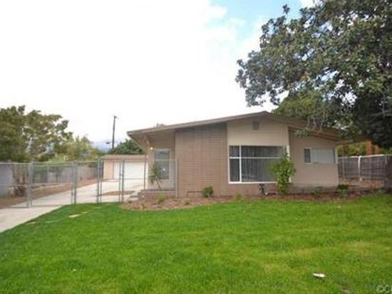 25494 Pumalo St, San Bernardino, CA 92404