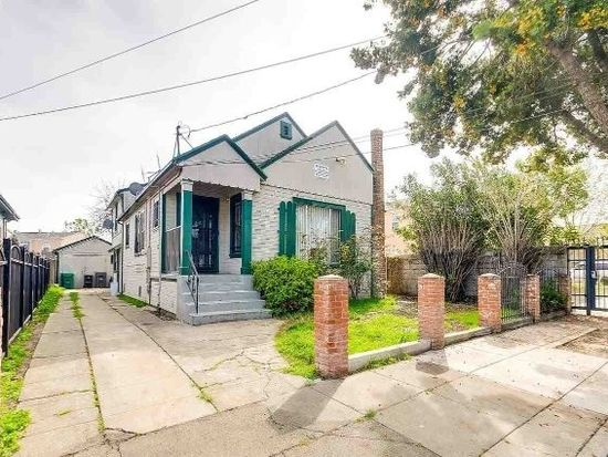 1314 99th Ave, Oakland, CA 94603