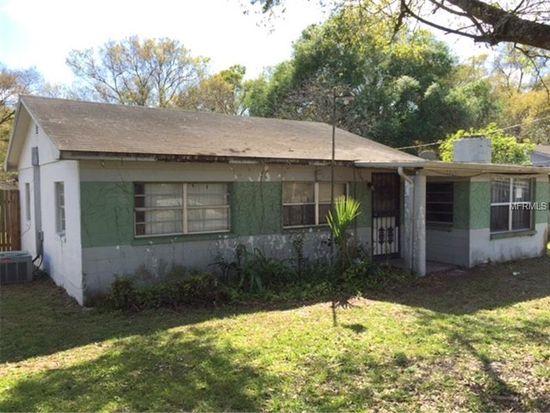 1713 E Sitka St, Tampa, FL 33604