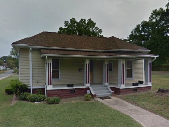1001 Parkwood Ave, Charlotte, NC 28205