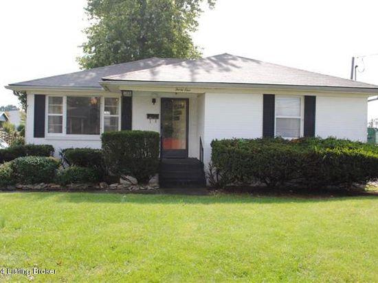 31 Welby Rd, Louisville, KY 40216