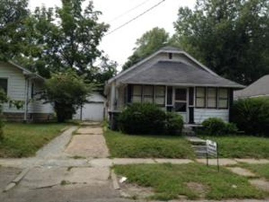 2107 W 9th St, Anderson, IN 46016