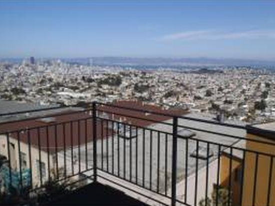 350 Glenview Dr APT 3, San Francisco, CA 94131