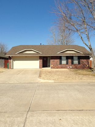 14905 Northwood Cir, Choctaw, OK 73020