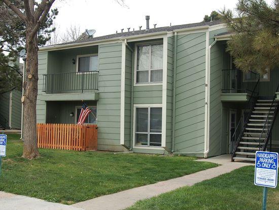 2350 E Geddes Ave APT A, Centennial, CO 80122
