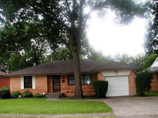 2542 Havenhurst St, Farmers Branch, TX 75234
