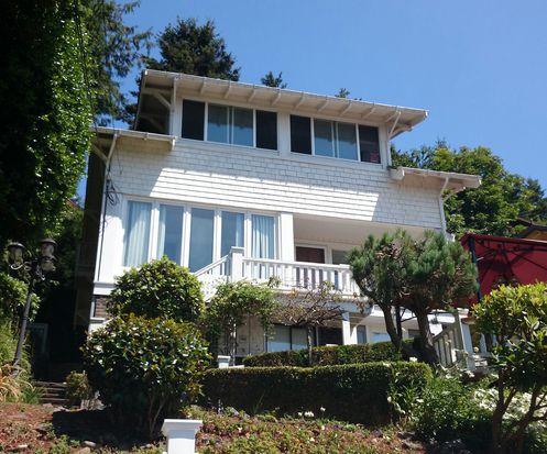 4202 Chilberg Ave SW, Seattle, WA 98116