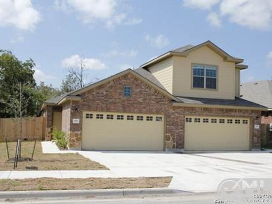 901 Brown Rock Dr, New Braunfels, TX 78130