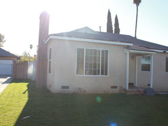 8130 Saint Clair Ave, North Hollywood, CA 91605