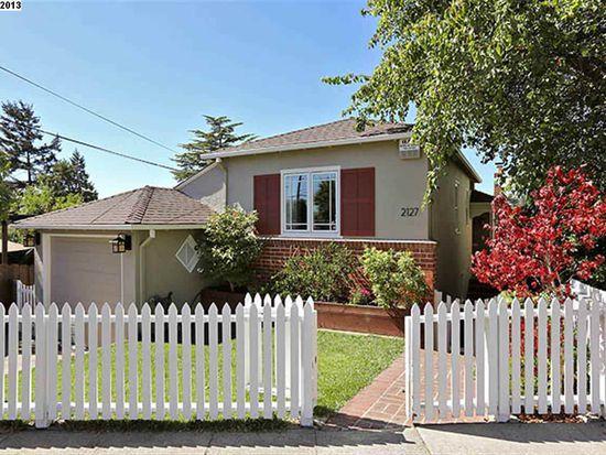 2127 Tiffin Rd, Oakland, CA 94602
