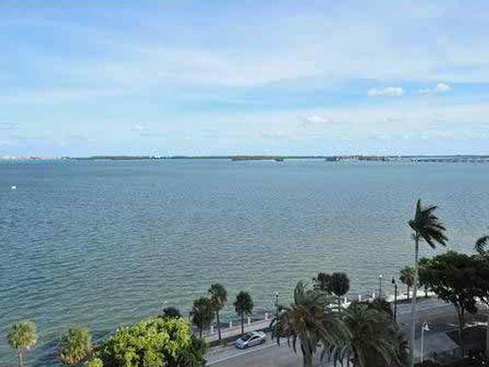 1408 Brickell Bay Dr APT 509, Miami, FL 33131