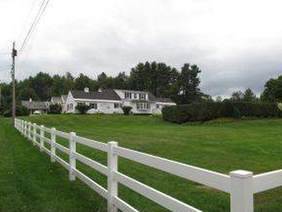 76 Ridge Ave, Claremont, NH 03743