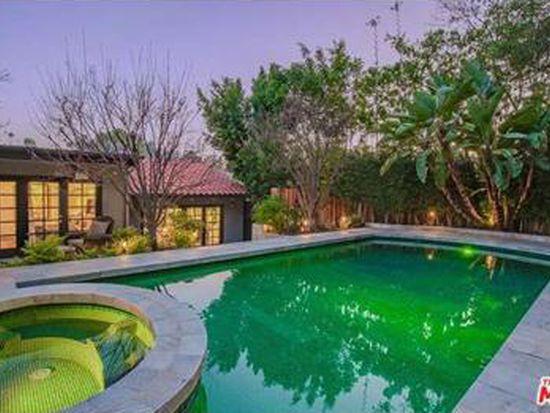 2450 Park Oak Dr, Los Angeles, CA 90068