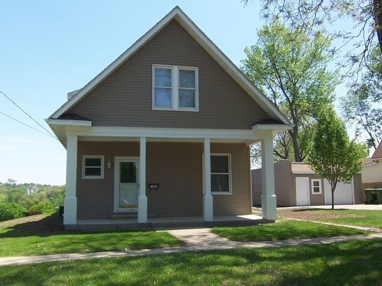 1400 S Mulberry St, Sioux City, IA 51106