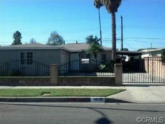 14016 Rexwood Ave, Baldwin Park, CA 91706