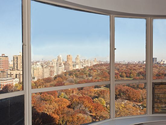 200 Central Park S APT 28C, New York, NY 10019