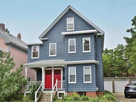 28 Cedar St UNIT 2, Somerville, MA 02143