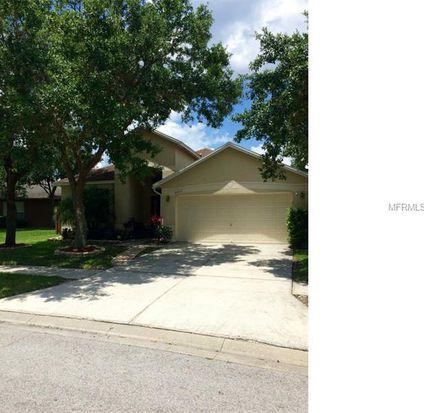 8402 Fenwick Ave, Tampa, FL 33647