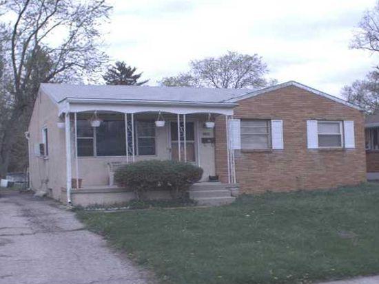 1304 Roberts Pl, Columbus, OH 43207