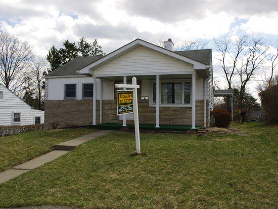 1209 New Hampshire Ave, Aliquippa, PA 15001
