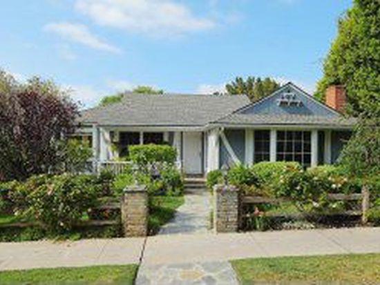 9402 Beverlywood St, Los Angeles, CA 90034
