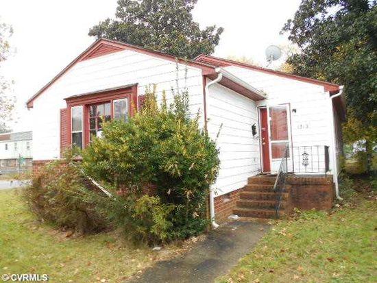 1519 Milton St, Richmond, VA 23222