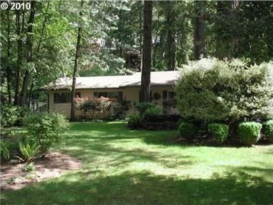 1275 SE River Forest Rd, Milwaukie, OR 97267