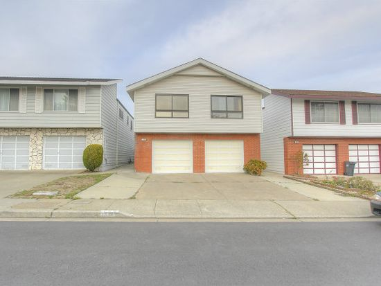 129 Hampshire Ave, Daly City, CA 94015
