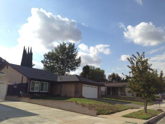 15742 Shantung Ave, Chino Hills, CA 91709