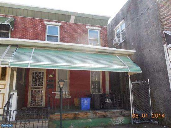 235 N 61st St, Philadelphia, PA 19139