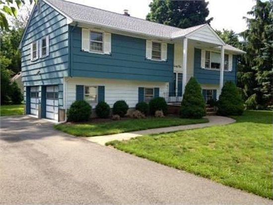 24 Schoener Rd, East Hanover, NJ 07936