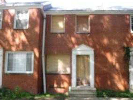 490 Kenwood Dr # H14, Euclid, OH 44123