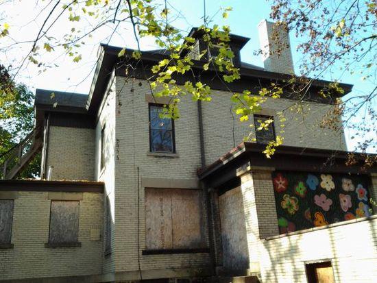 631 Sherwood Ave, Pittsburgh, PA 15204