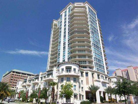 450 Knights Run Ave UNIT 413, Tampa, FL 33602