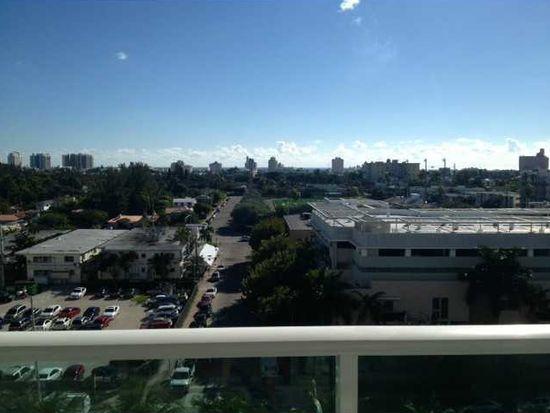 1200 West Ave APT 809, Miami Beach, FL 33139