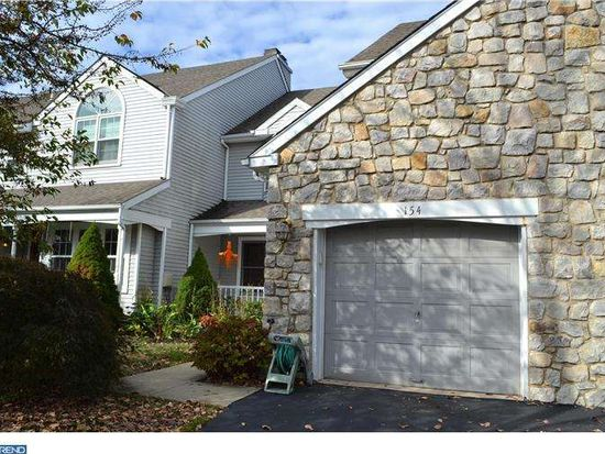 154 Filly Dr, North Wales, PA 19454